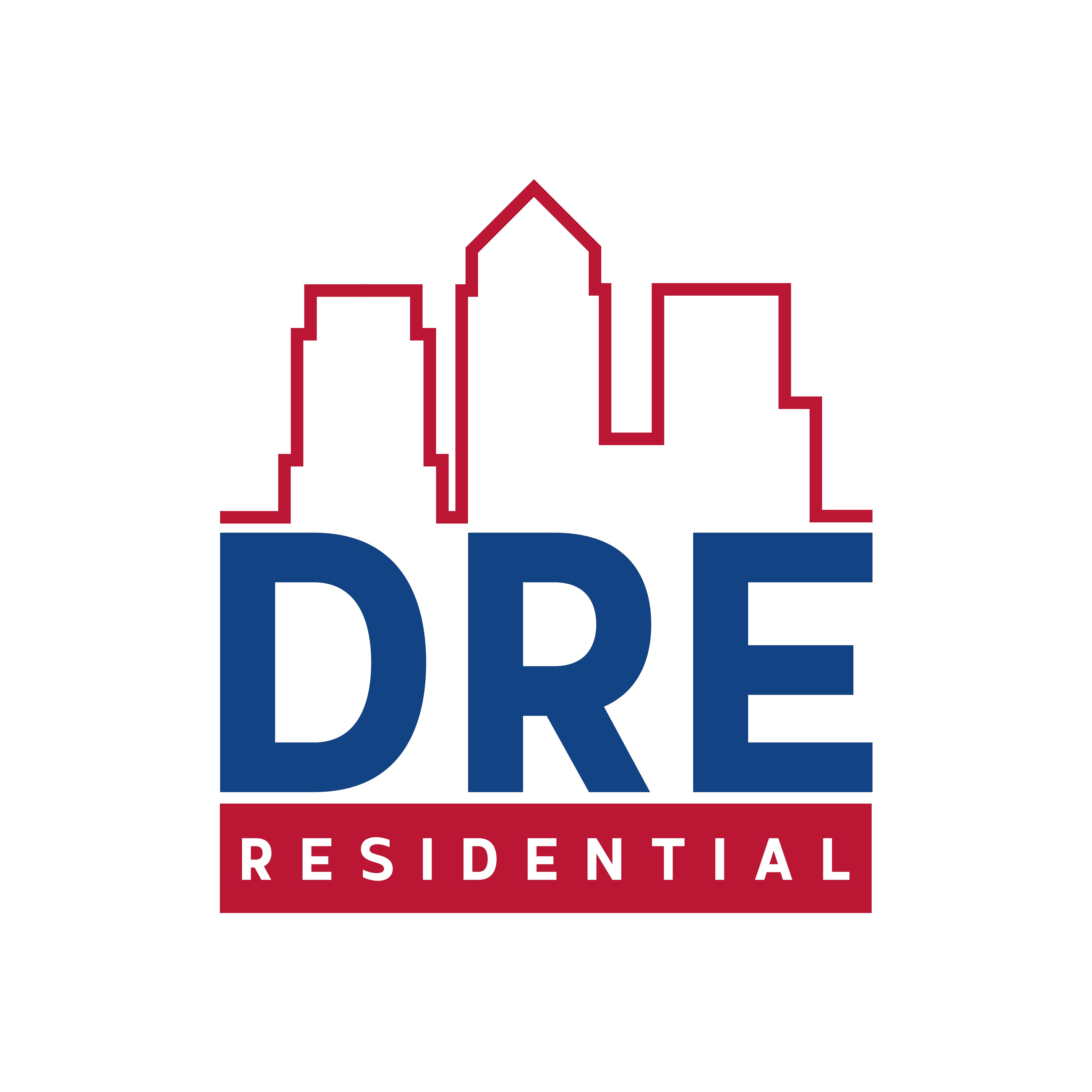 DRE Residential - Logo-2